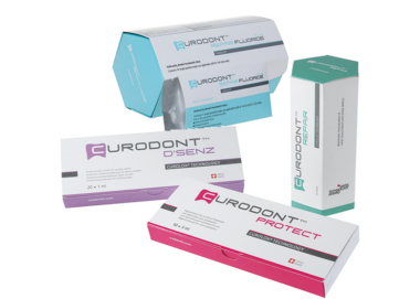 CURODONT Professional products for dental health
